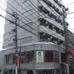 JR高円寺駅徒歩2分 1Kマンション