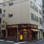 JR中央線高円寺駅徒歩1分 1Kマンション