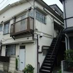 JR山手線大塚駅徒歩5分 事務所