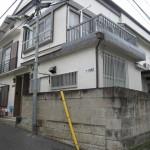 JR山手線大塚駅徒歩5分 2Kアパート