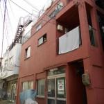 JR中央線高円寺駅徒歩2分 2Kマンション
