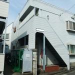 JR中央線高円寺駅徒歩12分 1Kアパート