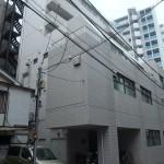 JR中央線高円寺駅徒歩3分 1DKマンション
