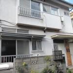 JR中央線阿佐ヶ谷駅徒歩5分 1DKアパート