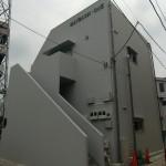 東京メトロ丸の内線新高円寺駅徒歩7分 1SLDKデザイナーズマンション