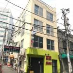 JR総武・中央緩行線 東中野駅徒歩2分 1Kマンション