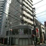 中央線高円寺駅徒歩2分 1Kマンション