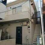 JR中央線高円寺駅徒歩5分 1Kアパート