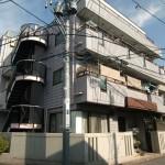 JR中央線阿佐ヶ谷駅徒歩9分 1K