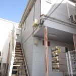 JR中央線荻窪駅徒歩12分 ワンルームアパート