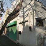 西武新宿線沼袋駅徒歩8分 貸店舗・事務所