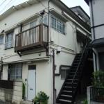 JR山手線大塚駅徒歩5分 1Kアパート